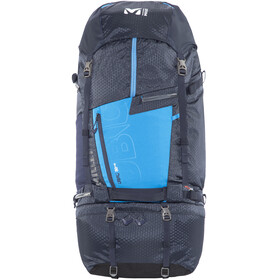 Millet Ubic 50+10 Backpack Men saphir/electric blue